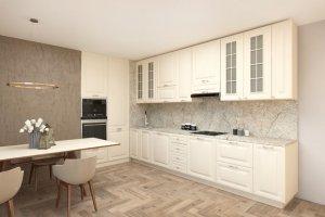 Кухонный гарнитур Michel color - Мебельная фабрика «Энгельсская (Эмфа)»