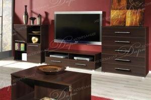 Гостиная мебель Милтон 1 - Мебельная фабрика «Дара»