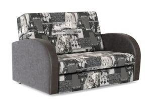 Мини диван Аккордеон - Мебельная фабрика «Виктория-мебель»