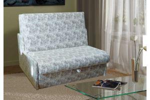 Мини диван аккордеон без локтей - Мебельная фабрика «Викс»