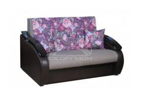 Мини диван Аккордеон Прованс - Мебельная фабрика «Скорпион»