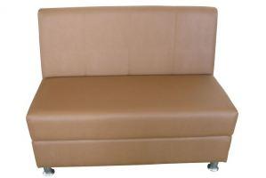 Мини диван Плаза Н - Мебельная фабрика «Европейский стиль»