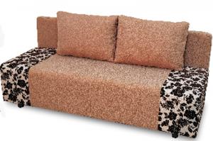 Мини-диван еврокнижка Панда 1 - Мебельная фабрика «Адмирал»