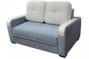 Мини диван-кровать с подлокотником Милан (120) К - Мебельная фабрика «Анюта», г. Владивосток