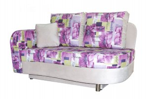 Мини-диван Кушетка М41 - Мебельная фабрика «Престиж-Л»