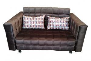 Мини диван Квадро - Мебельная фабрика «Каравелла»