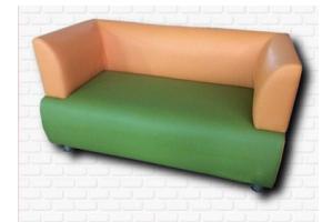 Мини-диван МАДРИД - Мебельная фабрика «ИП Такшеев»