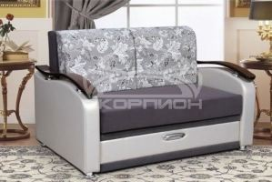 Мини диван Малыш-3 - Мебельная фабрика «Скорпион»