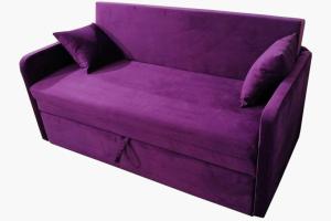 Мини-диван Малютка - Мебельная фабрика «Алга»