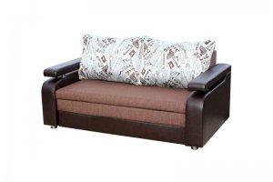 Мини-диван выкатной Марго 3 - Мебельная фабрика «Соло»