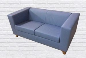 Мини-диван Монро - Мебельная фабрика «ИП Такшеев»