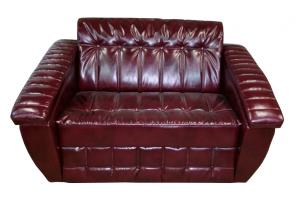 Мини диван прямой раскладушка Парус - Мебельная фабрика «Академия Мебели ЯрКо»