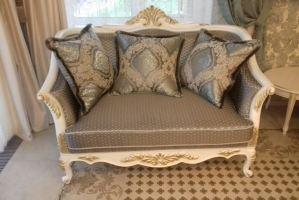 Мини диван Роял - Мебельная фабрика «Эдем-Самара»