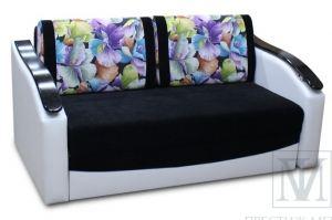 Мини-диван Грация 2 ТТ с дельфином - Мебельная фабрика «Престиж мебель»