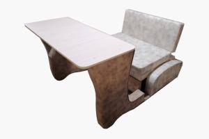 Мини-диван Ученик - Мебельная фабрика «Алга»