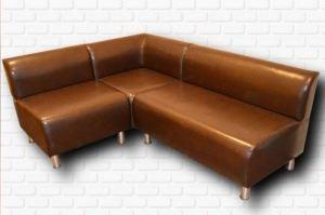 Мини-диван угловой МАДРИД - Мебельная фабрика «ИП Такшеев»