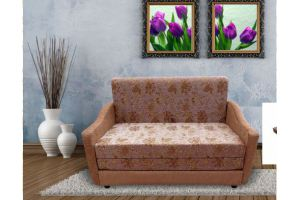 Мини диван Ванька-встанька - Мебельная фабрика «Викс»