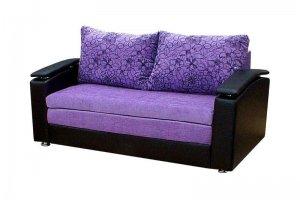 Мини-диван выкатной Марго 4/2 - Мебельная фабрика «Соло»