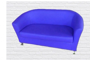 Мини-диван ЖЕКАРД  без ящика - Мебельная фабрика «ИП Такшеев»