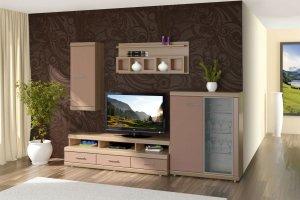 Мини гостиная Спарта - Мебельная фабрика «Радо»