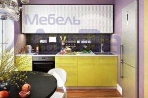 Мини Кухня Фьюжн - Мебельная фабрика «ДиВа мебель»