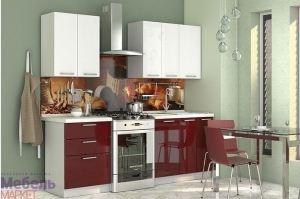 Мини- кухня Мишель - Мебельная фабрика «Мебель Маркет»