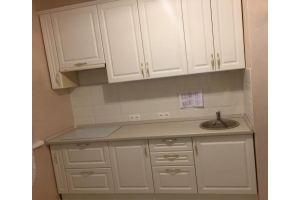 Мини кухня прямая - Мебельная фабрика «Гранд Мебель»