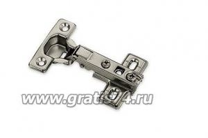 Мини петля накладная 3032 - Оптовый поставщик комплектующих «ГРАТИС»