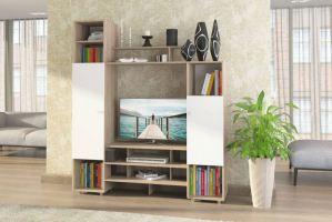 Мини стенка Карэ - Мебельная фабрика «Мебель плюс»