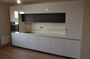 Минималистичная кухня - Мебельная фабрика «Династия»