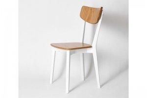 Стул Минкар 2.0 с жестким сидением - Мебельная фабрика «DAIVA»