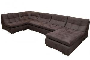 Многомодульный диван Дионис - Мебельная фабрика «Мануфактура уюта»