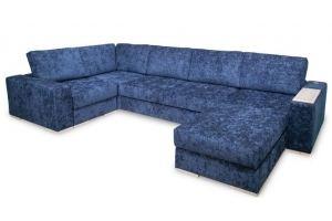 Многомодульный диван Доминик - Мебельная фабрика «Мануфактура уюта»