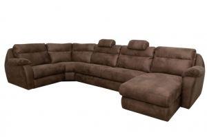 Многомодульный диван Марко - Мебельная фабрика «Мануфактура уюта»