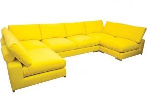Многомодульный диван Ричард - Мебельная фабрика «Мануфактура уюта»