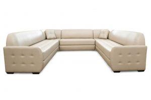Многомодульный диван Ую - Мебельная фабрика «Мануфактура уюта»