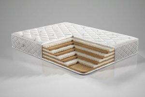Многослойный беспружинный матрас MOON 628 - Мебельная фабрика «MOON»