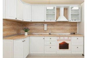 модель кухни в стиле «Прованс» Кларис - Мебельная фабрика «Хомма»