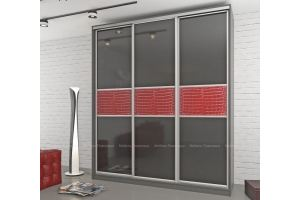 Стильный шкаф-купе Модена - Мебельная фабрика «Мебель Поволжья»
