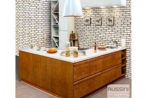 Модная кухня Гарленд Модерн - Мебельная фабрика «Руссини»