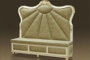 Модный диван на кухню Б7 5 3 Карамель - Мебельная фабрика «Благо»