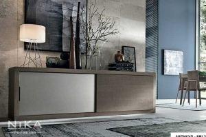 Комод в стиле лофт Лексвик - Мебельная фабрика «NIKA premium»