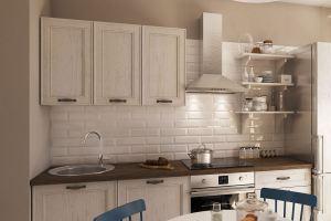 модный кухонный гарнитур Манетти - Мебельная фабрика «Лорена»