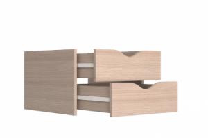 Модуль с ящиками - Мебельная фабрика «Элна»