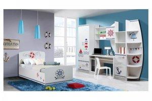 Модульная детская Лего - Мебельная фабрика «Олмеко»