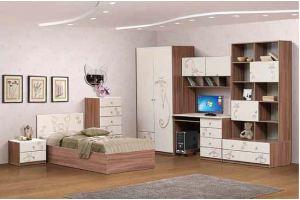 Модульная детская мебель Мяу - Мебельная фабрика «Аджио»