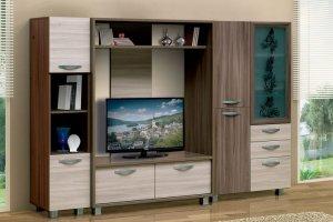 Модульная гостиная Диана - Мебельная фабрика «Виктория»