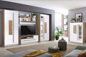 Модульная гостиная Дора - Мебельная фабрика «Олмеко»