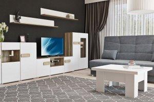 Модульная гостиная Фортуна - Мебельная фабрика «АСМ-модуль»