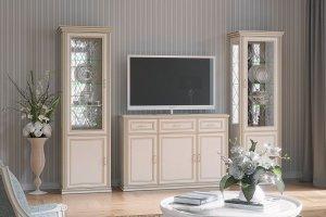 Модульная Гостиная  Венето - Мебельная фабрика «Кураж»